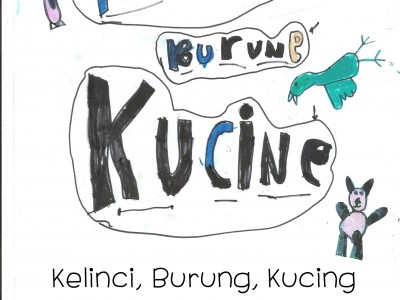 Kelinci Burung Kucing - cover copy