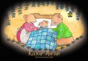 KA cover