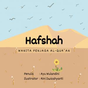 cover Hafshah