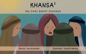 Cover Khansa'