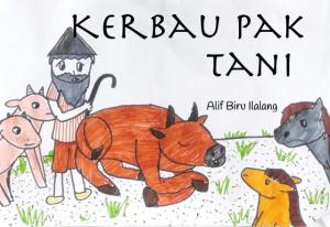 Kerbau cover S3